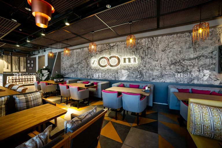 ZOOM CAFE - Roca